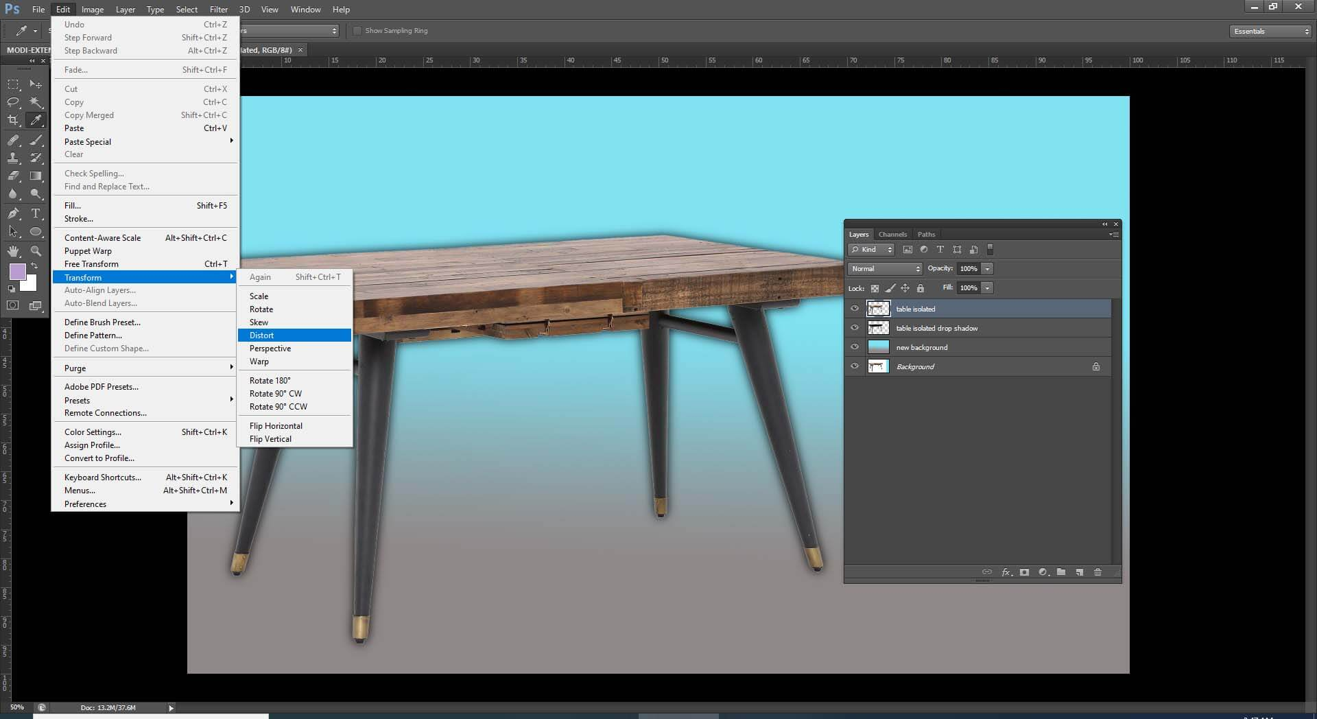 how-to-add-drop-shadow-in-illustrator
