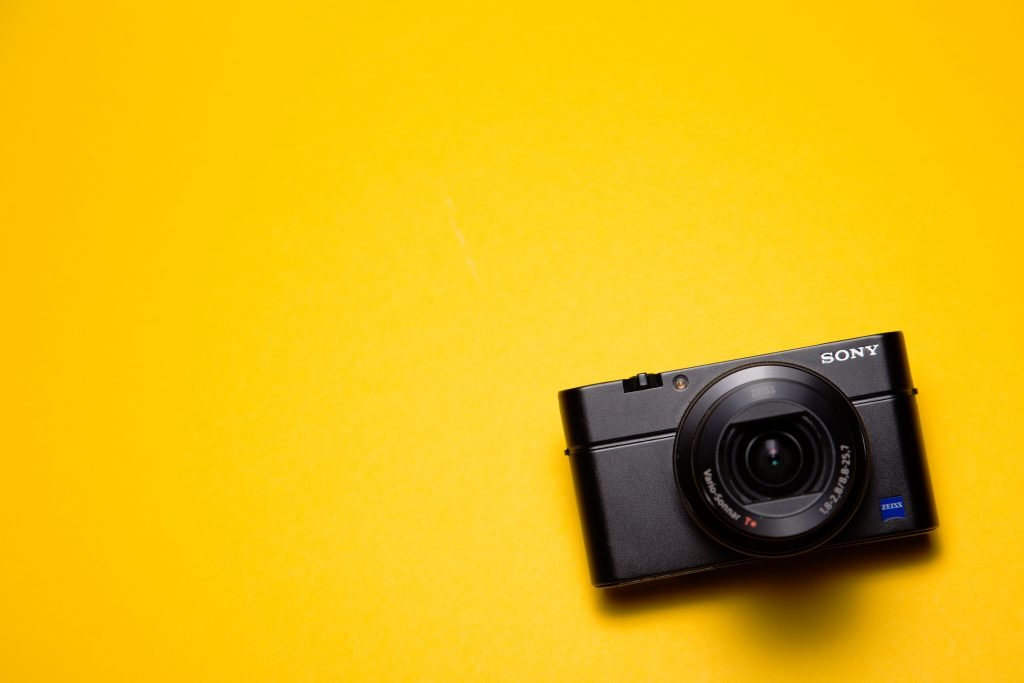 How to Take Great Product Photos